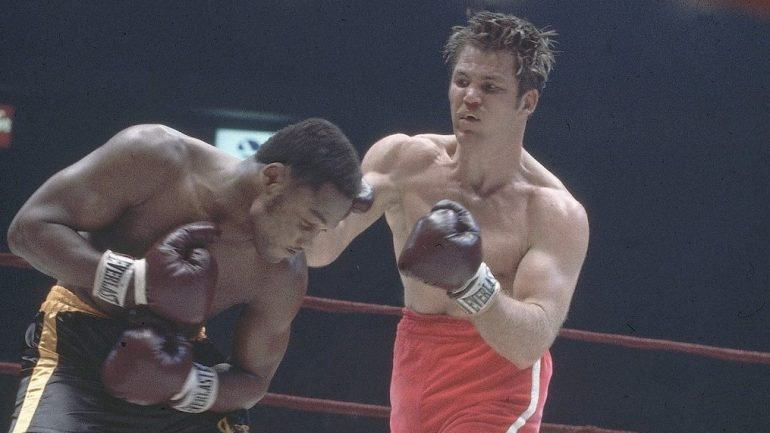 'Fight of the Year 1969' – The 50 year anniversary of Joe Frazier-Jerry Quarry I