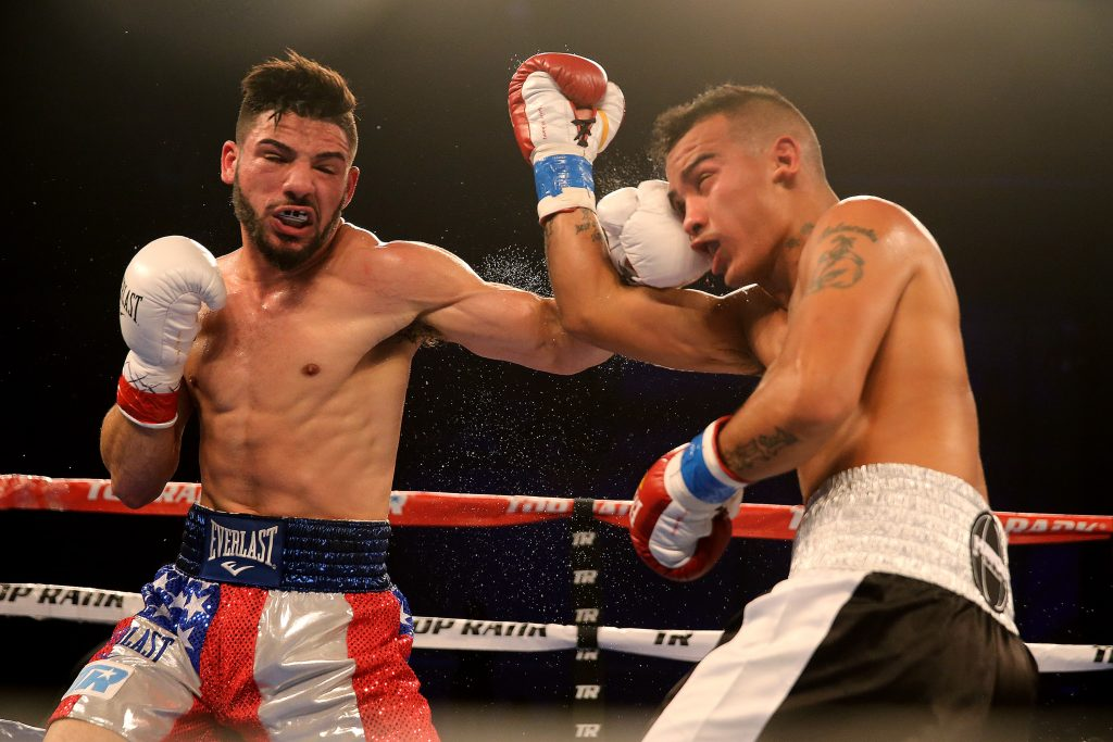 161118 Top Rank Kissimmee 118 1024x683 - After a 22-month layoff, Julian Rodriguez is ready to pick up where he left off