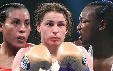 Braekhus, Taylor and Shields: The pioneers of a golden age