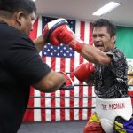 67140409 512292845975864 8455881502981357568 n 150x150 - Photos: Manny Pacquiao spars 4 rounds to wrap up camp for Thurman fight