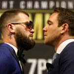 CALEB PLANT MIKE LEE1 STEPHANIE TRAPPTRAPPFOTOS 150x150 - Caleb Plant is counting down the days to facing Mike Lee on July 20