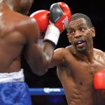 Getty491193766 contents 150x150 - Jamel Herring begins training camp, could make second title defense in July