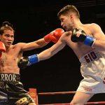 Giovanni Mioletti vs. Recky Dulay Photo credit Mike Blair Boxingprospects 150x150 - Giovanni Mioletti to get his time in the 'ShoBox' spotlight