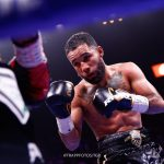 LUIS NERY Stephanie Trapp TGB Promotions 150x150 - Luis Nery wins WBC junior featherweight title with competitive decision over Aaron Alameda