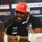 MDR18035 150x150 - Derek Chisora: 'This will be the hardest fight I've ever had'