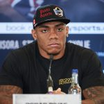 MDR18656 150x150 - Oscar Rivas: 'We know Dillian Whyte is a strong fighter and a good puncher'