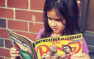 El futuro de los fanáticos del boxeo