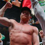 canelo alvarez 050419 matchroom ftr 1rk8uk7q4qj1p5mj4q77p29q 1 150x150 - Press Release: Golden Boy postpones Canelo fight