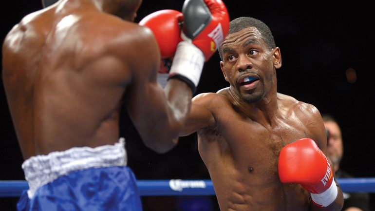 Jamel Herring signs advisory deal with MTK Global