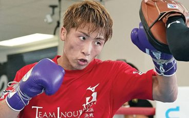 Naoya Inoue's brilliance is the sum of many parts