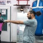 kimberly doehnert keith thurman 1oa2ofefdp4kt1afmny54dpg4p 1 150x150 - Keith Thurman 'is in the best shape' entering Manny Pacquiao fight, says coach — and aunt — Kimberly Doehnert