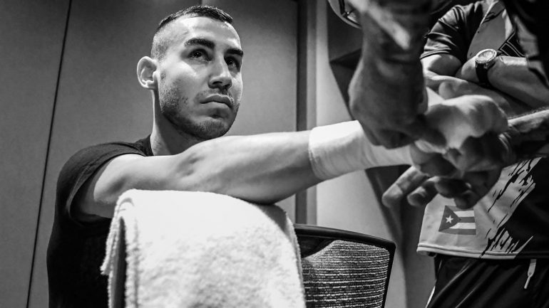 Top Rank Boxing starts fundraiser for family of Maxim Dadashev