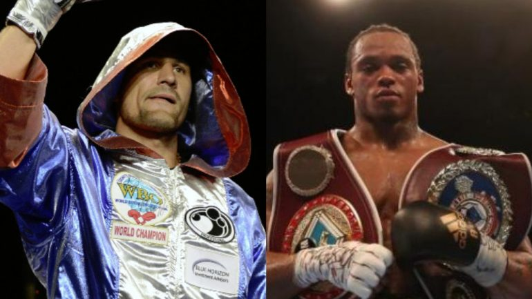 Press Release: Anthony Yarde insists Sergey Kovalev challenge is no Rocky movie