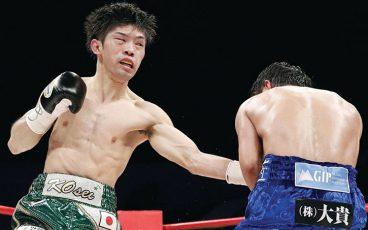 Comentarios del boxeo de todo el mundo