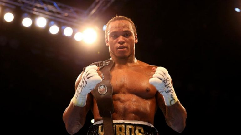 Anthony Yarde returns to action on April 24, targets Lyndon Arthur rematch
