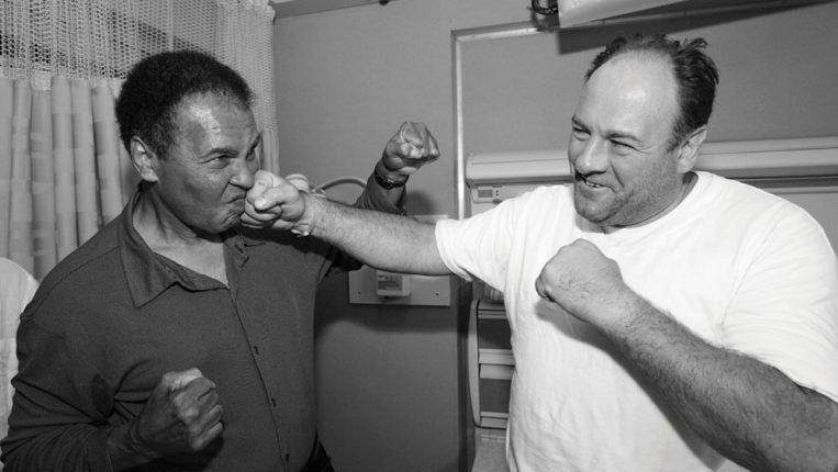 Jabs and Straight Writes Muhammad Ali vs. Tony Soprano By Thomas Hauser