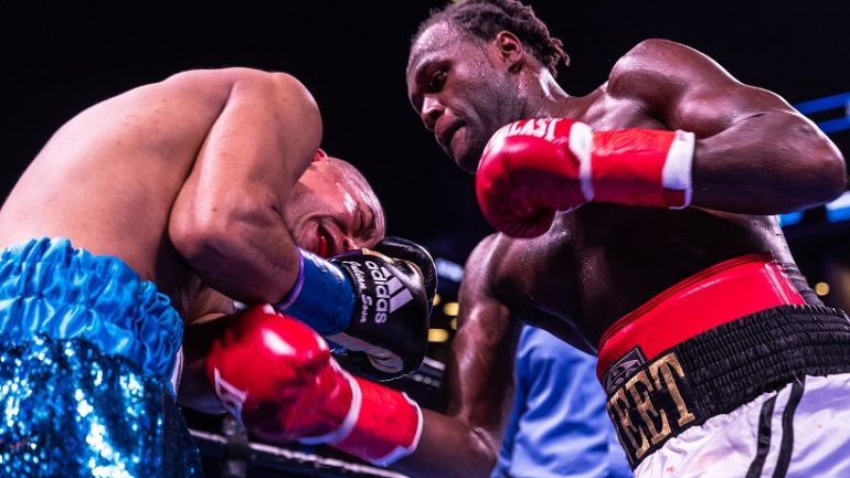 Brian Jones upsets Julian Sosa on Kownacki-Arreola undercard