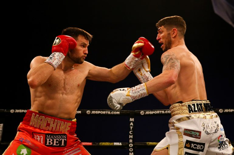 Image result for anthony fowler defeats rose