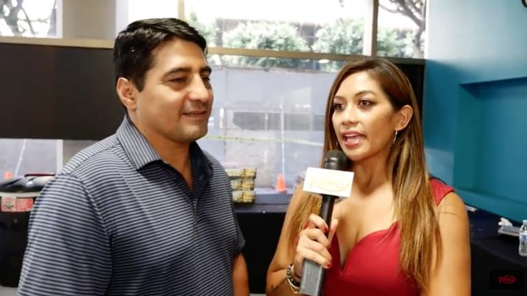 Watch: Erik Morales on training Jaime Munguia, Pacquiao-Thurman