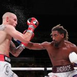 andrade sulecki fight 14 150x150 - Demetrius Andrade-Dusty Harrison set for November 27
