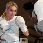 mikaela mayerGettyImages 1155339626 150x150 - Women's Ratings update: Mayer enters P4P top ten, Esparza ranked, Juarez out