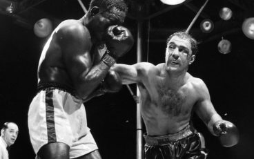 50 years after his tragic death, Rocky Marciano's career still captures the imagination