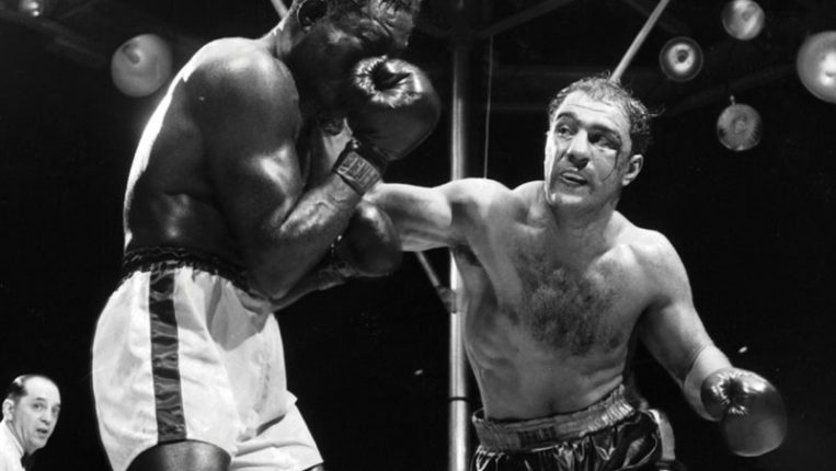 Rocky 50 years after his tragic death, Rocky Marciano's career still captures the imagination