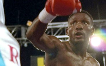Pernell Whitaker left behind a legacy of incomparable skill and showmanship