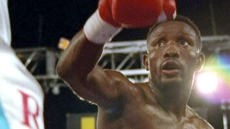 Sweet Hereafter Pernell Whitaker left behind a legacy of incomparable skill and showmanship