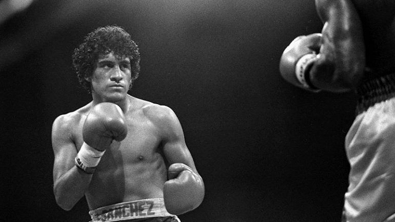 Dougie's mailbag (Salvador Sanchez What If?, JoJo Diaz, RV4 and Shakur)