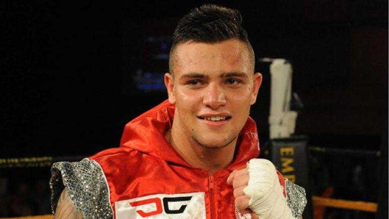 Kevin Lerena closing in on cruiserweight title shot, must overcome Sefer Seferi on Saturday
