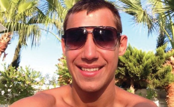 A Picture of Heartbreak Maxim Dadashev was living his dream when fate struck a cruel blow