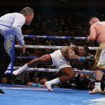 joshuadowncropped 1orfylhotwufo1ebnz5anbvpsk 150x150 - Anthony Joshua's trainer admits he knew heavyweight was concussed in Andy Ruiz Jr. fight
