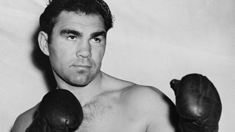 20-20 vision – Greatest fighter from Germany: Max Schmeling