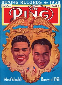 Armstrong Louis Ring cover Getty Dec2019Article 217x300 - Dougie's Friday Mailbag (Ranking WBC lightweight titleholders, Bert Sugar's Greatest Fighters)