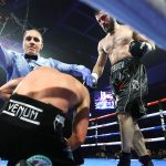 Artur Beterbiev vs Oleksandr Gvozdyk stoppage 150x150 - Marc Ramsay's stock rises as a trainer after latest Artur Beterbiev win