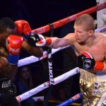 DSC 5615 150x150 - Serhii Bohachuk-Alejandro Davila junior middleweight bout airs on ESPN Deportes on Friday
