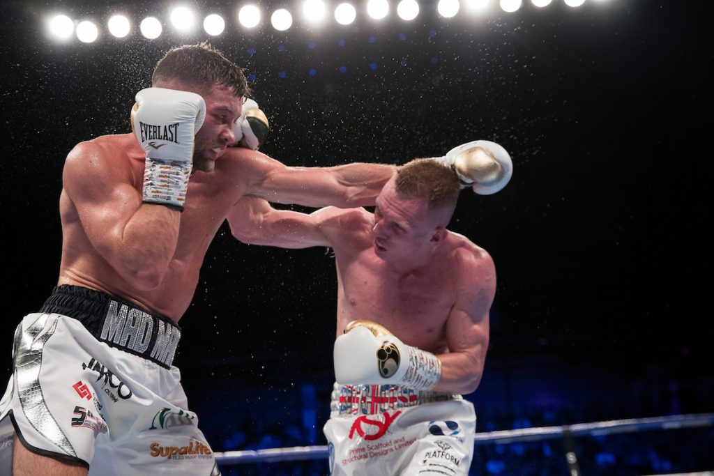 MDR14004 1024x683 - Lewis Ritson outpoints Robbie Davies Jr. in a domestic thriller