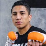 Mario Barrios ratings 150x150 - Mario Barrios is aiming at a 140 takeover in 2021