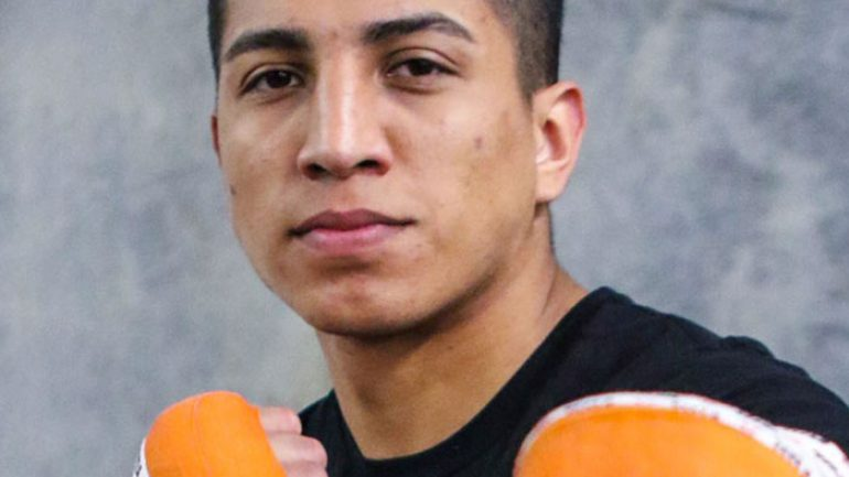Mario Barrios is aiming at a 140 takeover in 2021