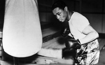 Henry Armstrong's October to remember