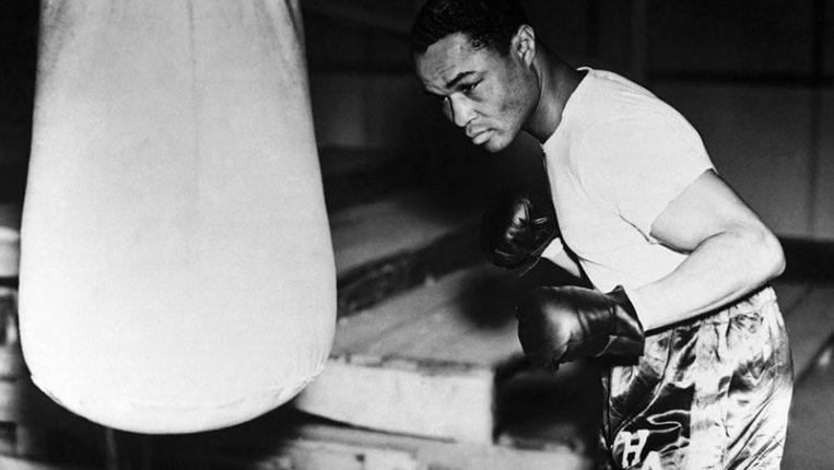 Five Fights, Three Weeks, One Legend Henry Armstrong's October to remember