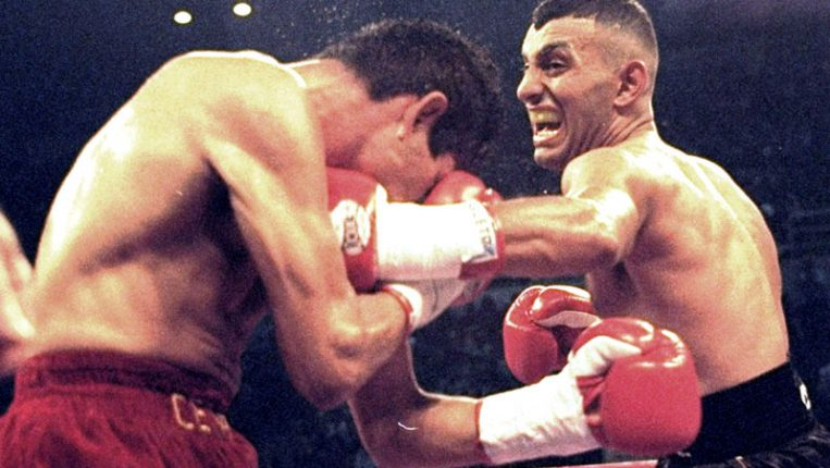 Prince Naseem Hamed: Royal Rumbles Equally skilled in pugilism and showmanship, Prince Naseem Hamed changed boxing one fight at a time