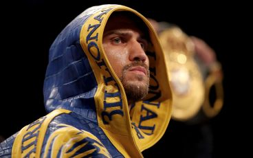 Vasiliy Lomachenko beat the local, but fans in London had a good week