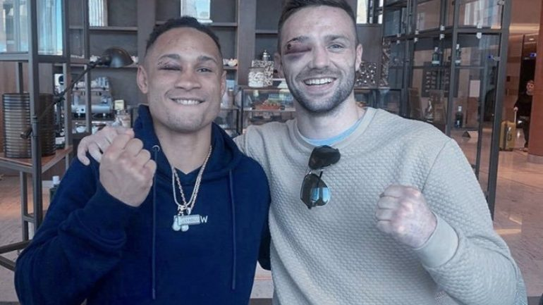 OPINION: Josh Taylor won, but there were no losers in Regis Prograis fight