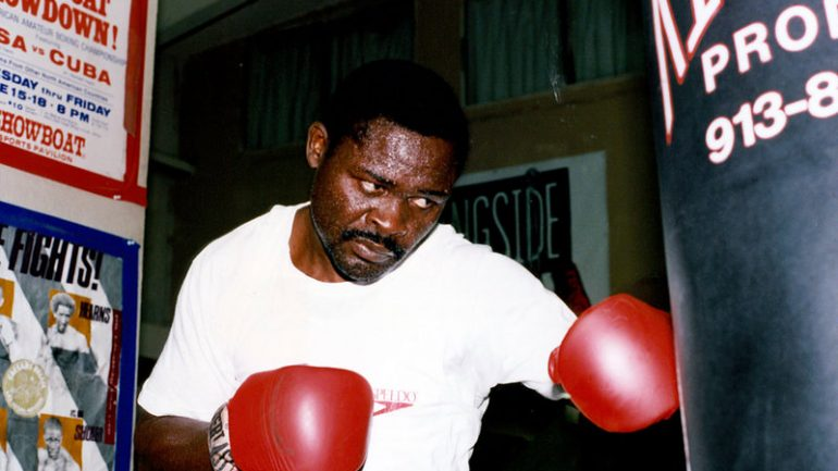 20-20 vision – The greatest fighter from Ghana: Azumah Nelson