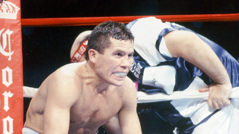 20-20 vision – The greatest fighter from Mexico: Julio Cesar Chavez