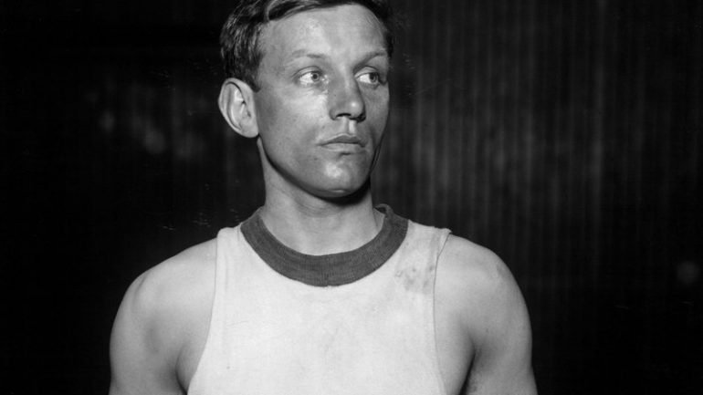 20-20 vision – The greatest fighter from the United Kingdom: Jimmy Wilde