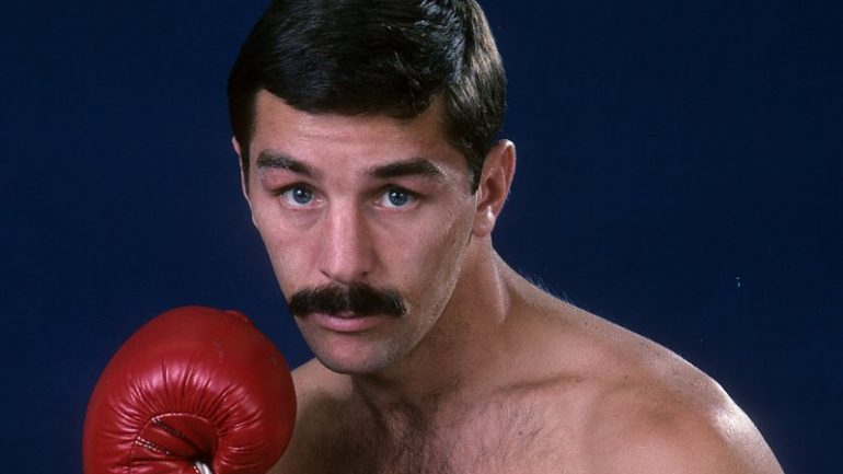 20-20 vision – The greatest fighter from South Africa: Brian Mitchell