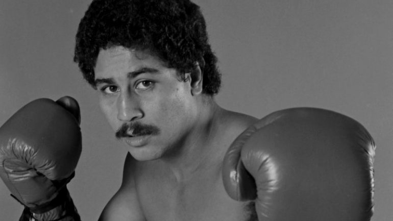 20-20 vision – The greatest fighter from Puerto Rico: Wilfredo Gomez
